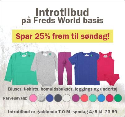 FredsWorldBasis