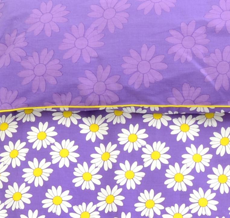 Bedding Daisy - Kopi