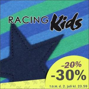 RacingKids_UDSALG
