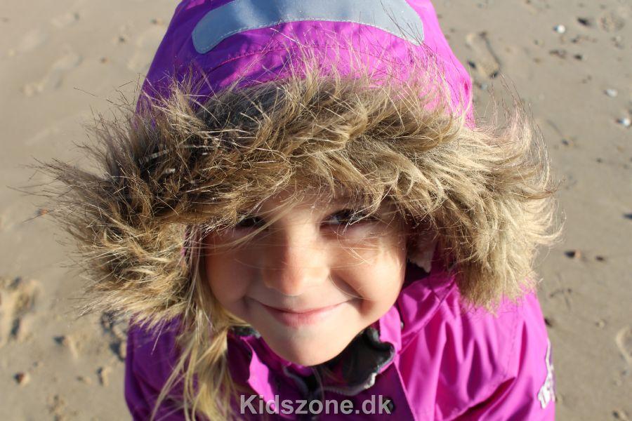 Didriksons vinterjakke til børn