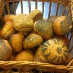 God service hos den lokale bager – Vesterbyens bageri