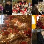 Julemarked på Gram Slot – med pyrus!