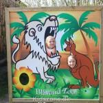 Blåvand Zoo – første besøg