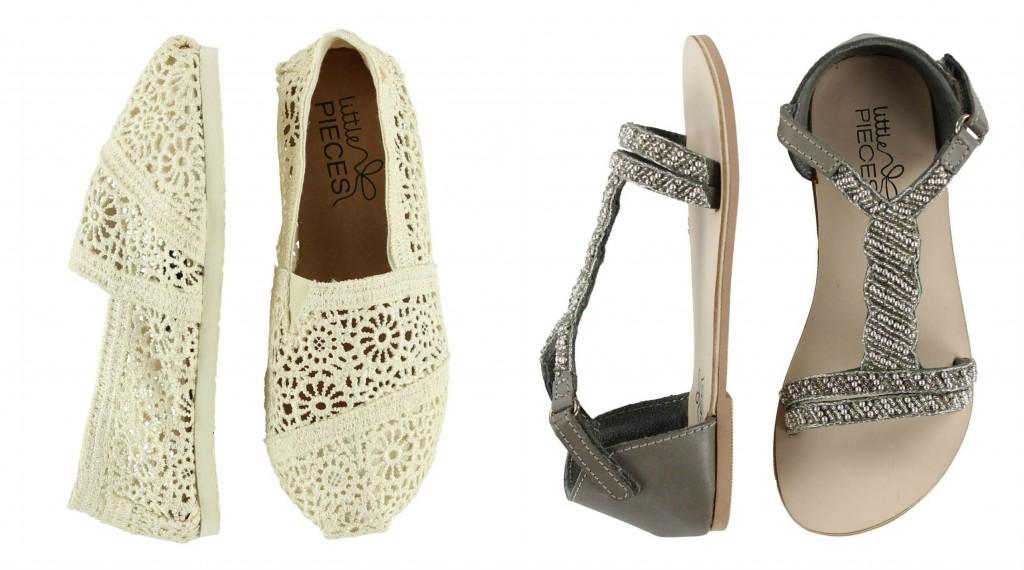 Laura-sandaler