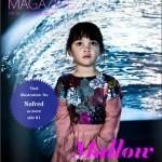 Keiki Magazine – Interview
