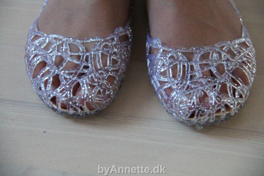 ByAnnette - sko fra Ebay