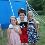 Historien om Pinocchio – Sommerteater 2016
