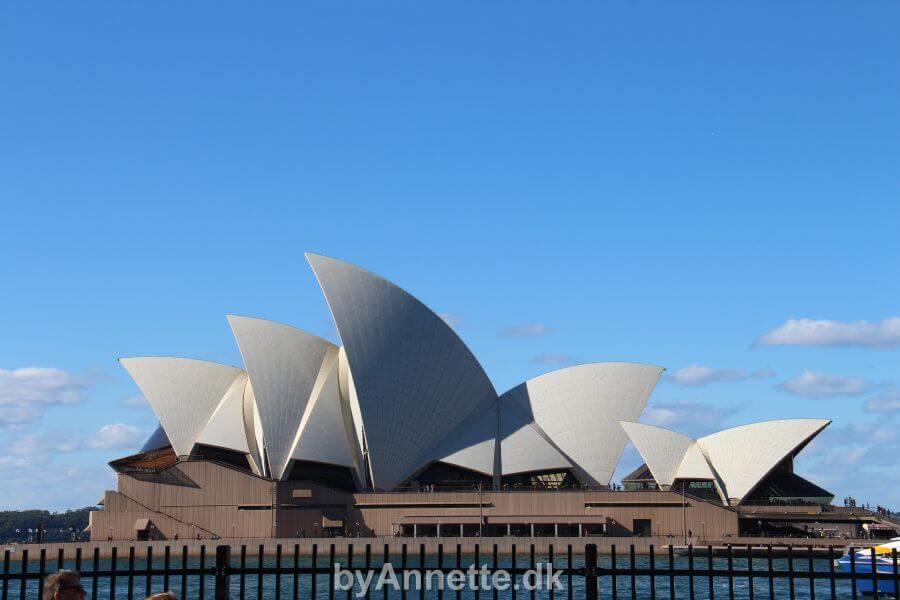 Operahuset Sidney