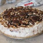 Toffifee Cheesecake…