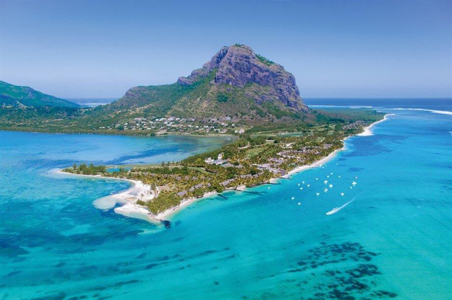 Mauritius - efterårsferien 2016