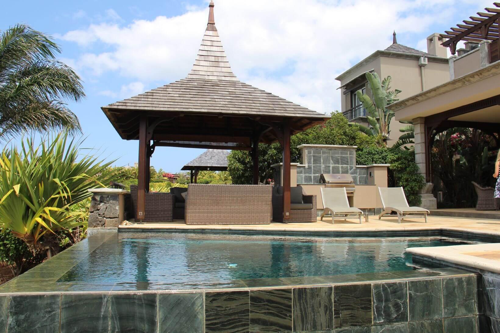 Mauritius - The Heritage Village
