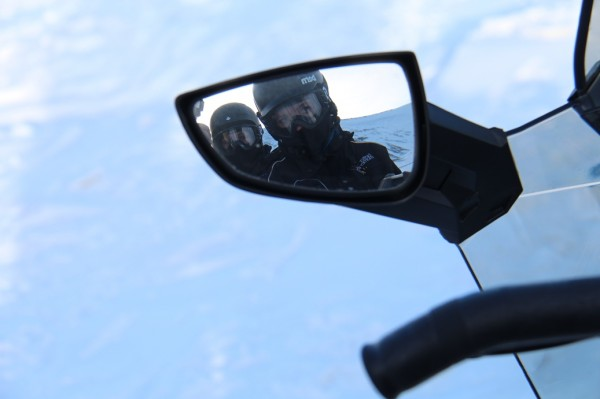 Dag 3 på Svalbard // Billedet er taget af @ByAnnette.dk