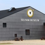 Bølger, vind, dyr fra Nordsøen og Jyllandsslaget ~ Besøg Nordvestjylland