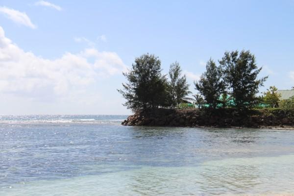 La Digue Island // Picture by @byannette.dk