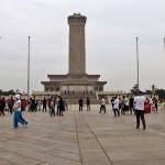 Beijing, Kina – Dag 3  (Gåtur til Fredspladsen, Den forbudte by, Hutong besøg)