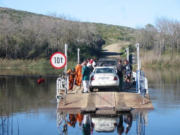 Sydafrika 2002 / Billede af ByAnnette.dk